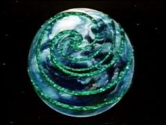 螺旋地带(spiral zone)