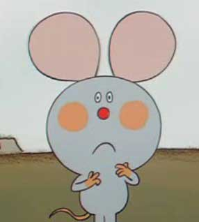 火星上的小老鼠-die abenteuer