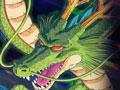 七龙珠召唤出的神龙