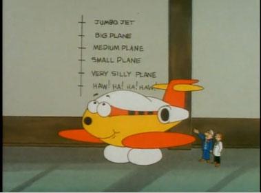 小飞机金波