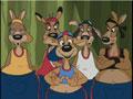 康古袋鼠篮球队(kangoo)缩略图