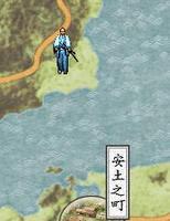 琵琶湖地图位置