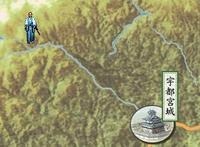 华严瀑布地图位置