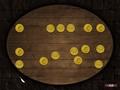 大航海时代4拿硬币(金币)游戏必胜方法