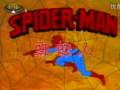 动画片蜘蛛人国语版配音演职员名单缩略图