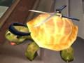 魔兽世界忍者神龟彩蛋