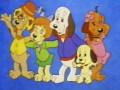 美国动画片胖胖狗(Pound Puppies)缩略图
